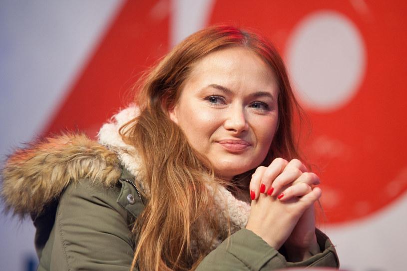Anna Rusowicz wydała oświadczenie na temat swojej śp. mamy /Aleksandra Szmigiel /East News