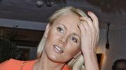 Anna Samusionek też była ofiarą przemocy domowej