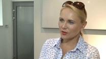 Anna Samusionek zamierza napisać książkę