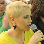 Anna Samusionek znalazła pomysł na siebie. Będzie pomagać kobietom!