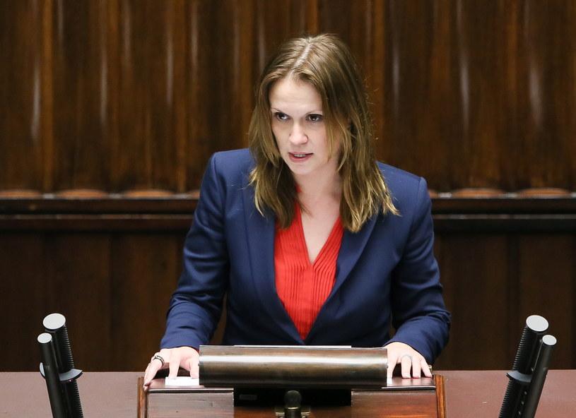 Anna Schmidt-Rodziewicz, posłanka PiS /Paweł Supernak /PAP
