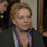 Anna Seniuk już po operacji