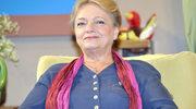 Anna Seniuk: Kiedy syn się rozwodzi...
