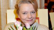 Anna Seniuk kończy 70 lat
