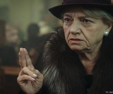 Anna Seniuk: Takiej postaci jeszcze nie grałam