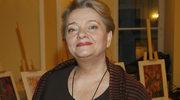 """Anna Seniuk w """"Na dobre i na złe"""""""
