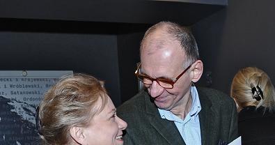 foto de Anna Seniuk znowu zakochana? Zdjęcia Pomponik pl
