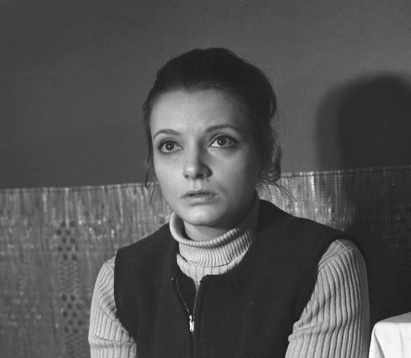 Anna Seniuk /East News