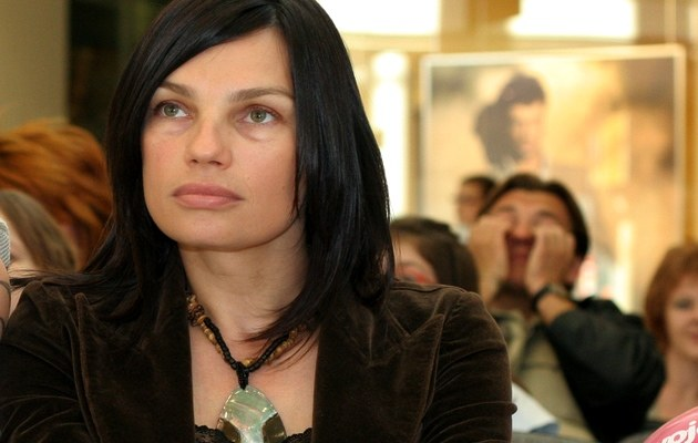 Anna Skrobiszewska /- /Agencja FORUM