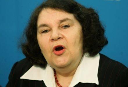 Anna Sobecka, Fot. PIOTR GRZYBOWSKI /Agencja SE/East News