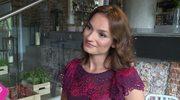 Anna Starmach: Jako żona czuję się wspaniale