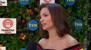 Anna Starmach o diecie sokowej: Nie wyobrażam sobie tygodnia bez jedzenia