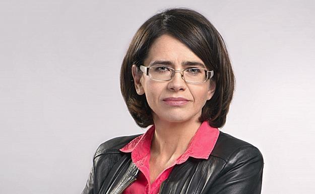 Anna Streżyńska, była minister cyfryzacji /Informacja prasowa