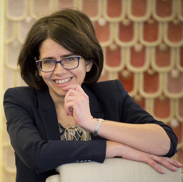 Anna Streżyńska, minister cyfryzacji. Fot. Paweł Tracz KPRM / inf. prasowa /&nbsp