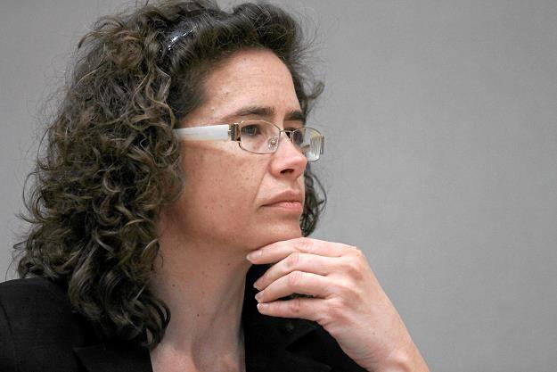 Anna Streżyńska, minister cyfryzacji. Fot. Wojciech Surdziel /AGENCJA GAZETA