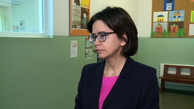 Anna Streżyńska, minister cyfryzacji /Newseria Biznes