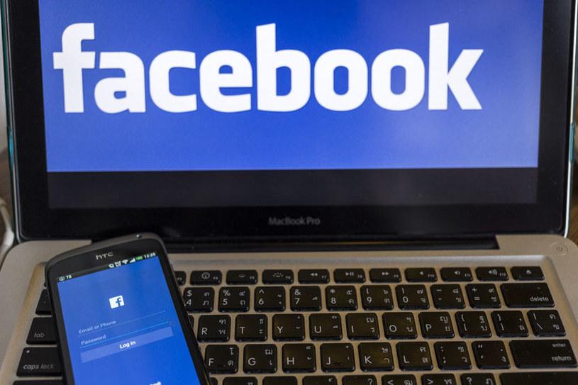 Anna Streżyńska spotka się przedstawicielami Facebooka, z którymi będzie rozmawiać m.in. o swobodzie wypowiedzi i wolności słowa /123RF/PICSEL