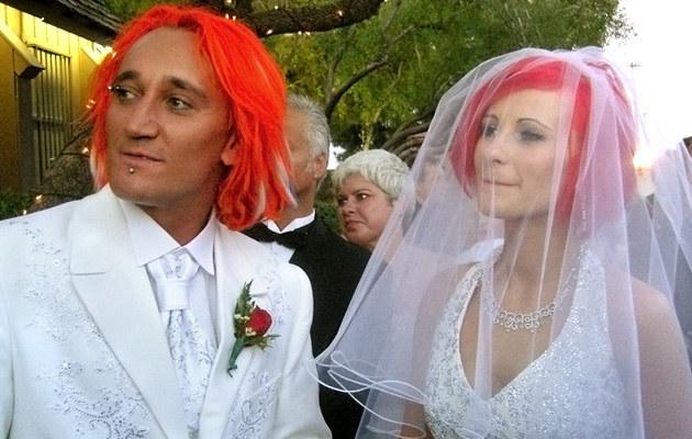 Anna Świątczak i Michał Wiśniewski byli niegdyś małżeństwem /Majewski /AKPA