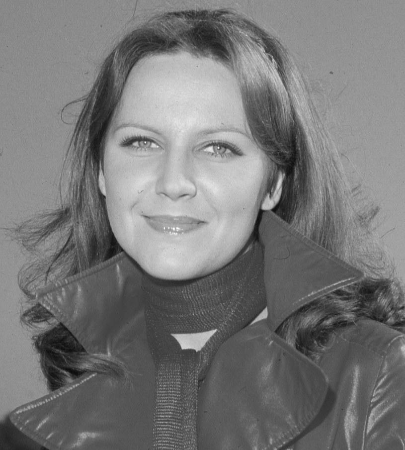 Anna Szczepaniak /Jerzy Płoński /Agencja FORUM