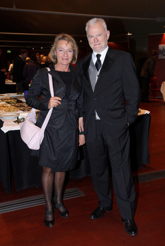 Anna Tomaszewska i Krzysztof Piasecki /Damian Klamka /East News