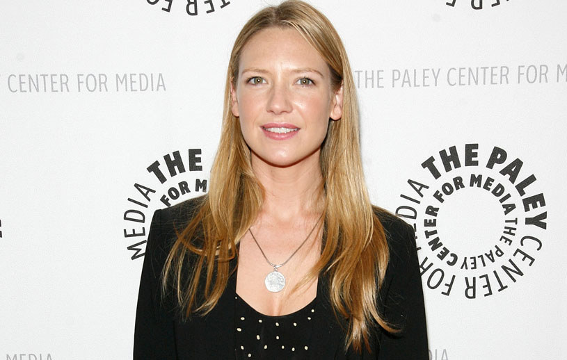 Anna Torv /Andy Kropa /Getty Images
