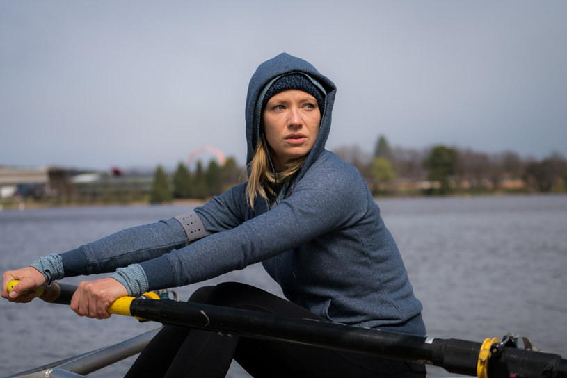 Anna Torv /Netflix /materiały prasowe