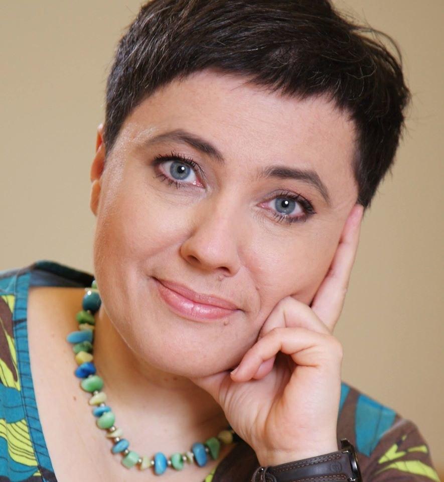 Anna Traut-Seliga /Archiwum prywatne /