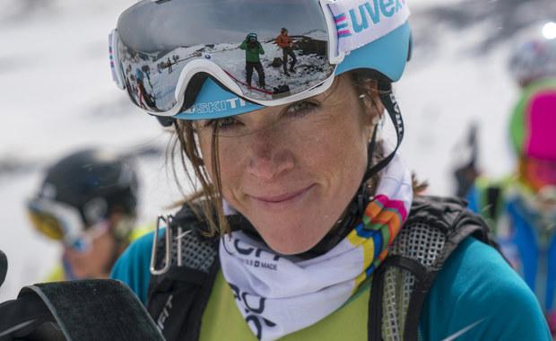"""Anna Tybor chce zjechać na nartach z Manaslu. """"To mój cel i marzenie"""""""