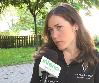 Anna Tybor dla Interii: To jedno z moich wielkich marzeń. Wideo