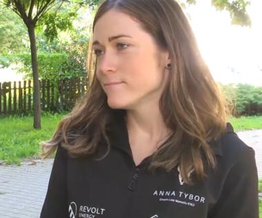 Anna Tybor dla Interii: To mnie najbardziej przeraża