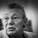 Anna Walentynowicz - kobieta z żelaza