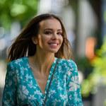 Anna Wendzikowska eksponuje wdzięki w Dubaju