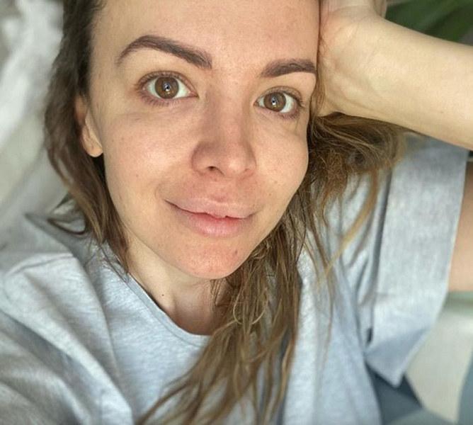 Anna Wendzikowska, fot. aniawendzikowska /Instagram