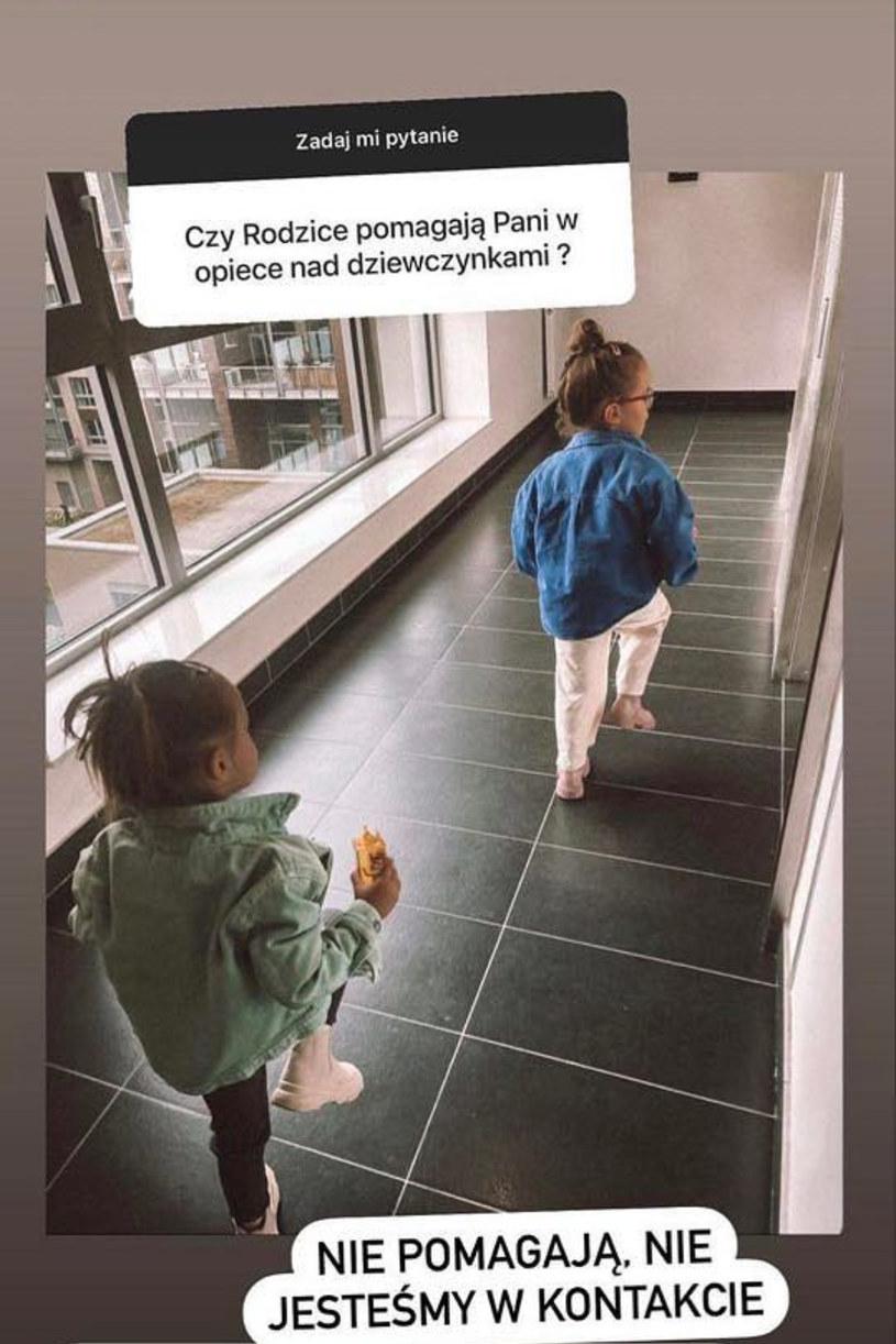 Anna Wendzikowska, fot. https://www.instagram.com/aniawendzikowska/ /Instagram