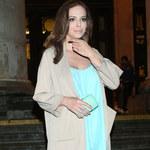 Anna Wendzikowska już nie ukrywa ciążowego brzuszka?! To zdjęcie mówi wszystko!