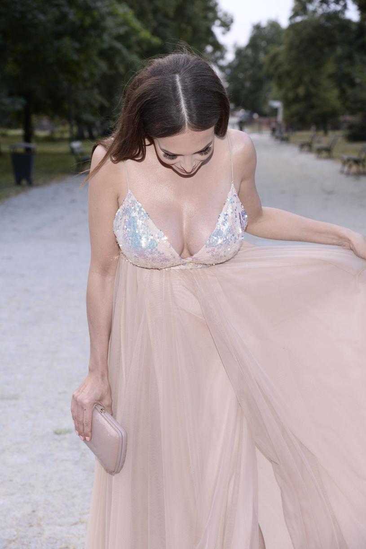 Anna Wendzikowska na zdjęciu z czerwca /East News