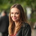 Anna Wendzikowska pokazała, jak radzi sobie z pole dance