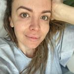 Anna Wendzikowska pozuje bez makijażu i odpowiada Kaczorowskiej: jak nie jesteś w prawdzie, to jesteś w dupie