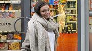 Anna Wendzikowska tłumaczy się z szybkiego powrotu do pracy po porodzie!