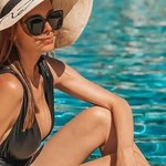 """Anna Wendzikowska: wakacje z córkami """"jesteś dzielna! Nie każdy by się odważył!"""""""