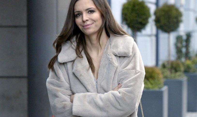 Anna Wendzikowska zdobyła się na szczere wyznanie o swoim zdrowiu psychicznym /AKPA