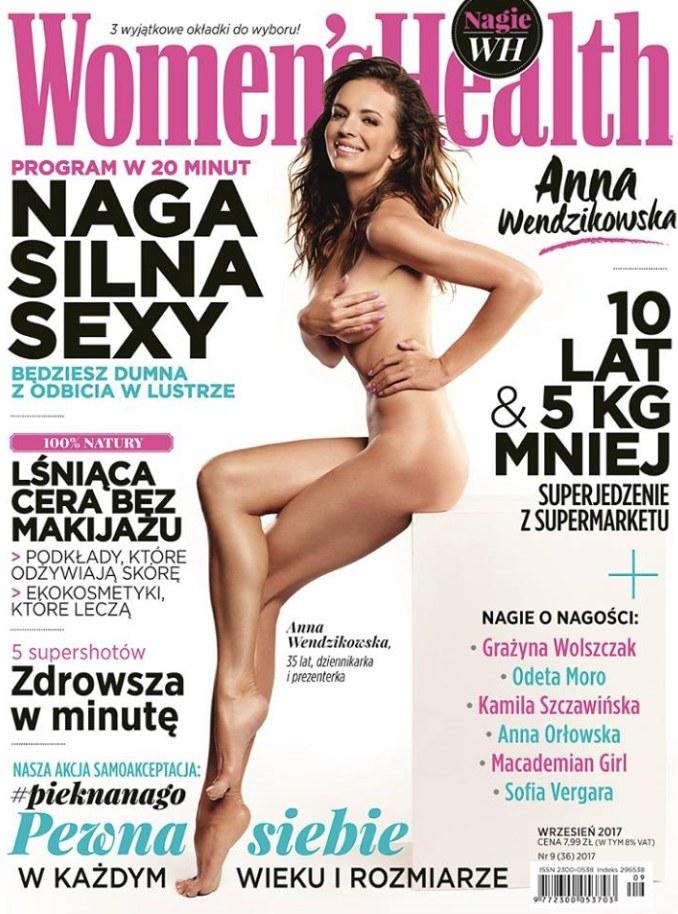 Anna Wendzikowska /Facebook /materiały prasowe