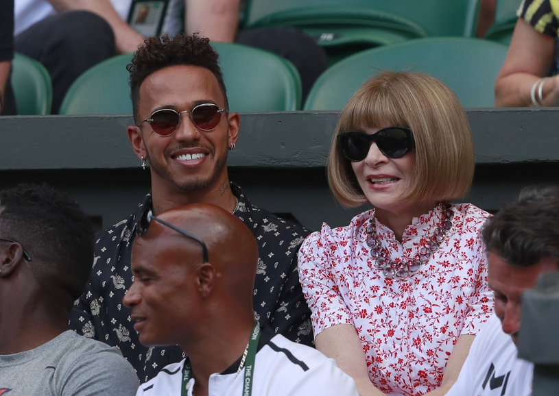 Anna Wintour /East News