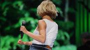 Anna Wyszkoni na festiwalu w Sopocie. Pokazała za dużo?