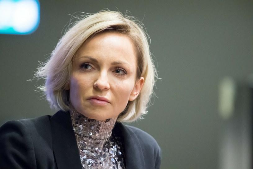 Anna Wyszkoni wspiera naszą akcję, ponieważ los zwierząt nie jest jej obojętny /East News