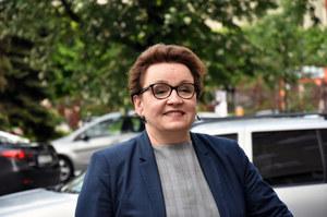 Anna Zalewska: Powinniśmy zastanowić się nad skróceniem lekcji do 30 min