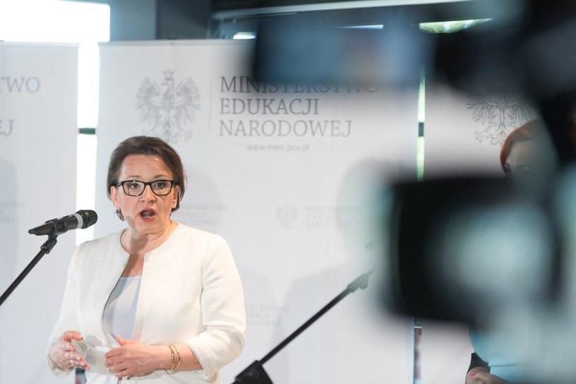 Anna Zalewska / Lukasz Piecyk /Reporter