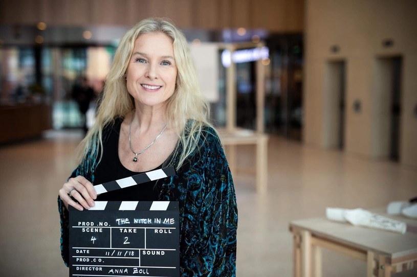 Anna Zoll, scenarzystka, której film zdobył drugie miejsce na festiwalu filmów krótkometrażowych w Cannes w 2018 roku /materiały prasowe