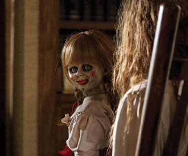 """Annabelle"" [trailer]"