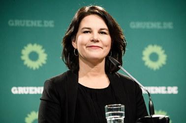 Annalena Baerbock kolejną kanclerz Niemiec?